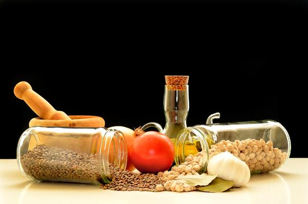 Cocina mediterr nea for Cocina mediterranea